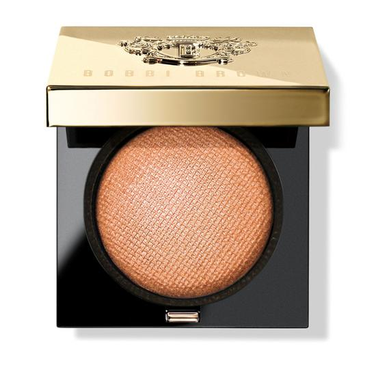 Bobbi Brown Luxe Rich Metal Eyeshadow Heat Ray