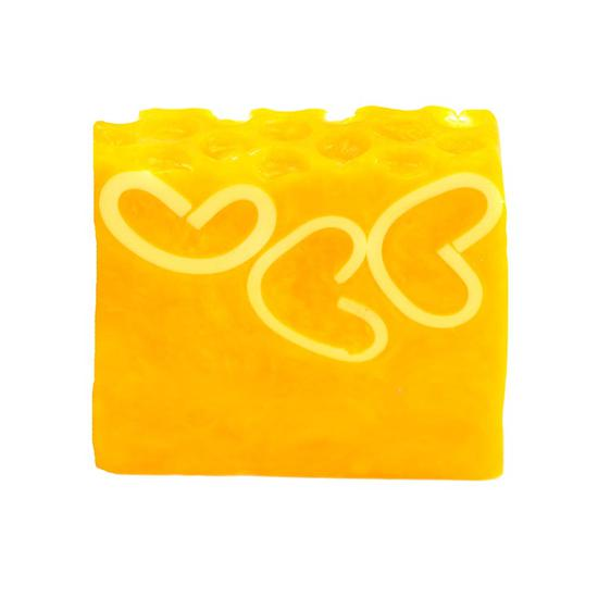 Bomb Cosmetics Bomb Honey Bee Good Soap Slice 100g
