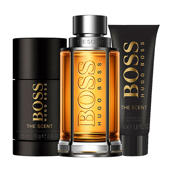 hugo boss the scent 100ml