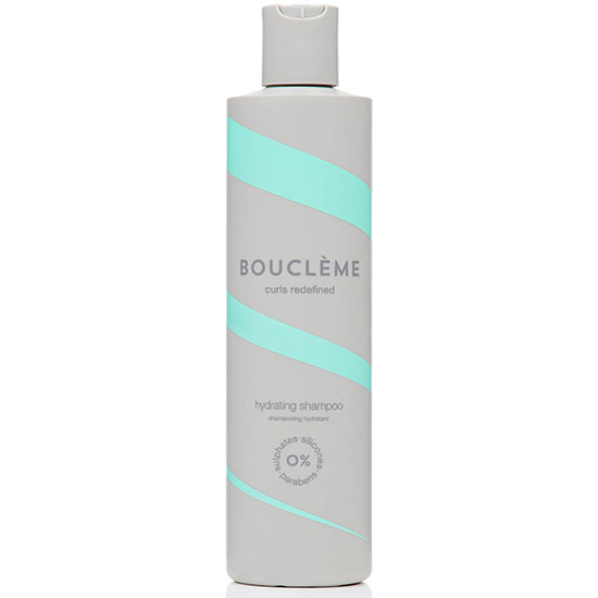 Boucleme Unisex Hydrating Hair Cleanser