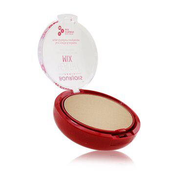 Bourjois Healthy Mix Powder Dark Beige