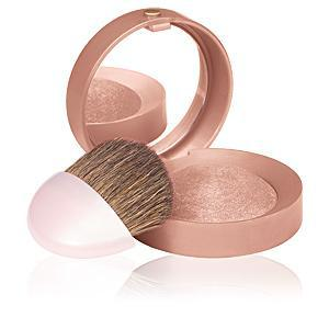 Bourjois Little Round Pot Blush Sienne