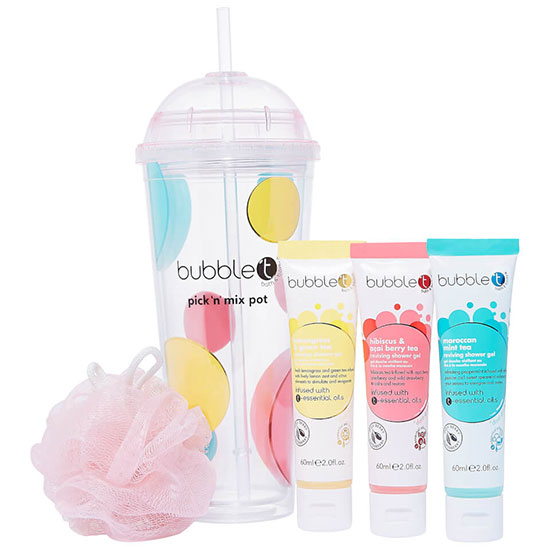 Bubble T Bath & Body