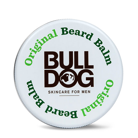 Bulldog Skincare For Men Original Beard Balm