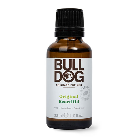 Bulldog Skincare For Men Original Beard Oil