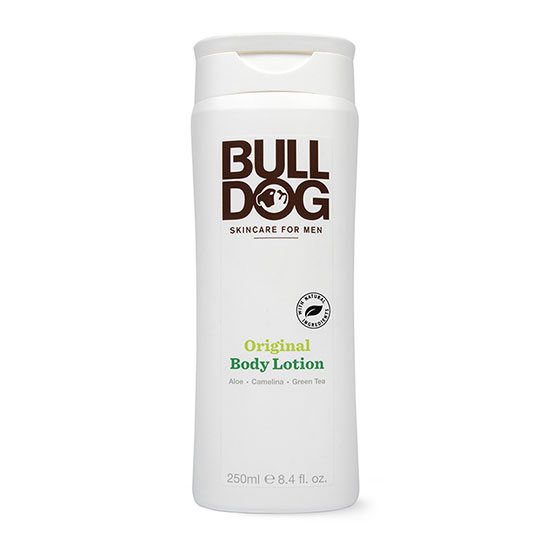 Bulldog Skincare For Men Original Body Lotion
