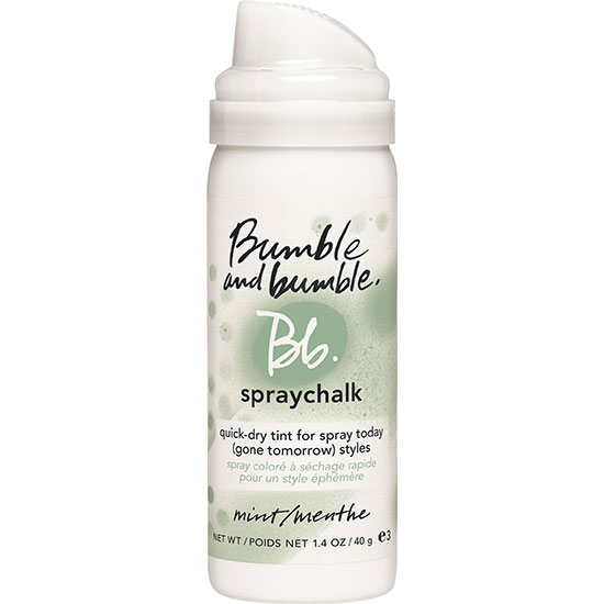 Bumble and bumble Spray Chalk Mint 40g