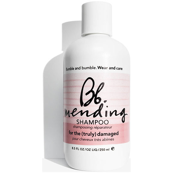 Bumble and bumble Wear & Care Mending Shampoo 250ml