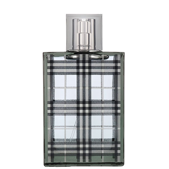 BURBERRY Brit For Men Eau De Toilette Spray 50ml