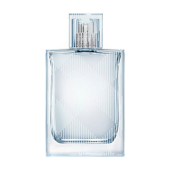 BURBERRY Brit Splash Eau De Toilette Spray 50ml