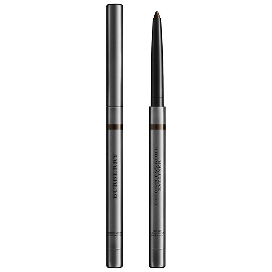 BURBERRY Effortless Kohl Eyeliner 02-Chestnut Brown
