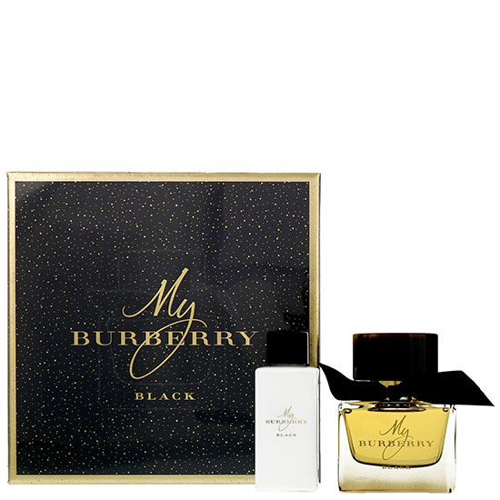 My Burberry Black 50ml Eau de Parfum