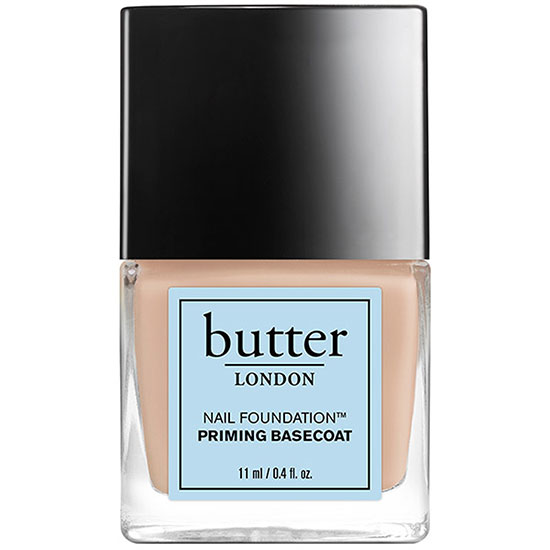 butter LONDON Nail Foundation Flawless Base Coat 15ml