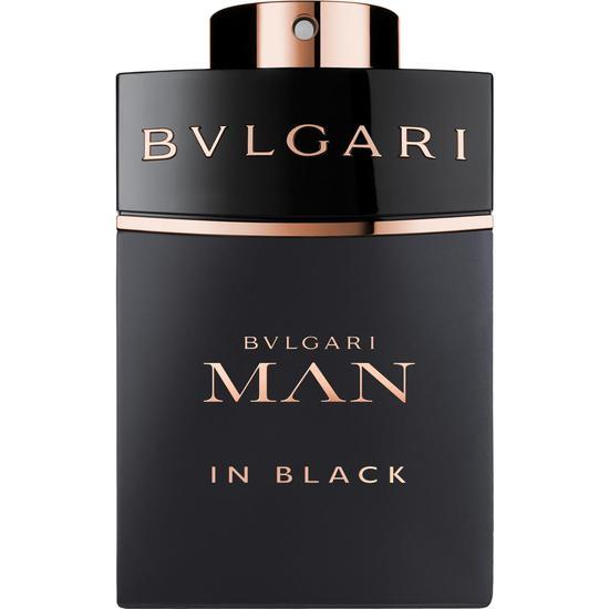 bvlgari man in black perfume price