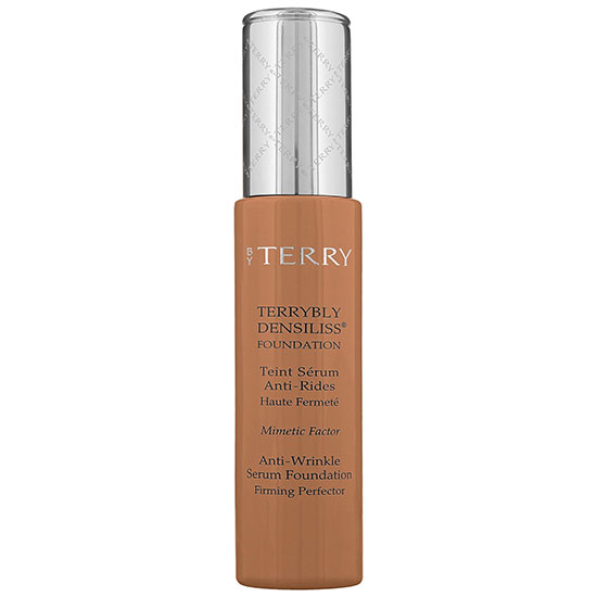 BY TERRY Terrybly Densiliss Foundation 08.25-Desert Beige