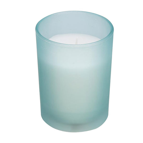 Candlelight Calm Large Wax Filled Pot Candle 220g