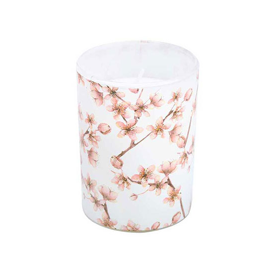 Candlelight Japanese Wild Summer Candle