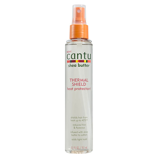 Cantu Thermal Shield Heat Protect