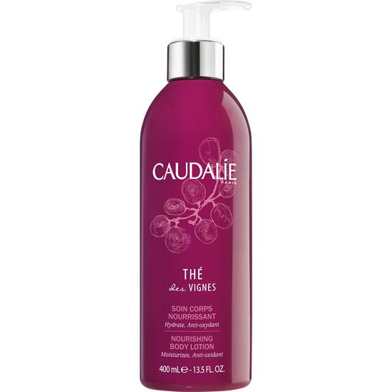 Caudalie The Des Vignes Nourishing Body Lotion 100ml