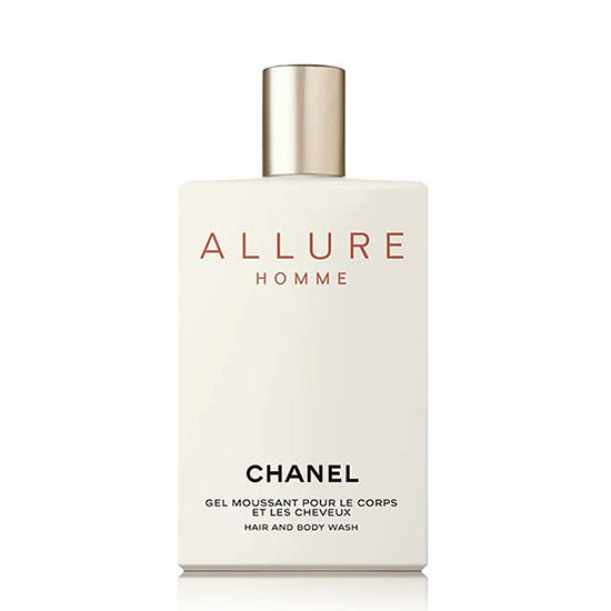 c4f9c85de66 CHANEL Allure Homme Shower Gel