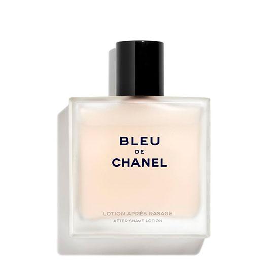 b96023a16d CHANEL Platinum Égoïste After Shave Lotion | Cosmetify