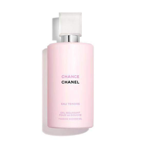 CHANEL Chance Eau Tendre Foaming Shower Gel 200ml