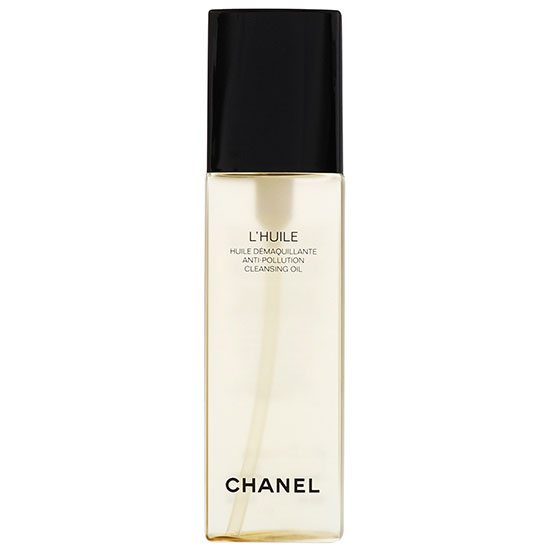 CHANEL L'Huile Anti-Pollution Cleaning Oil 150ml