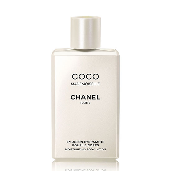 CHANEL Coco Mademoiselle Moisturising Body Lotion