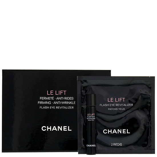 Chanel Eye & Lip Care Le Lift De Chanel Anti-Wrinkle Flash Eye Revitalizer