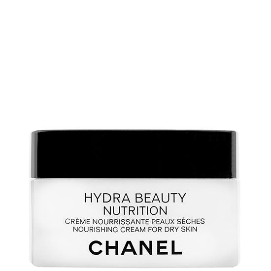 Chanel Hydra Beauty Nutrition Nourishing Cream For Dry Skin 50g