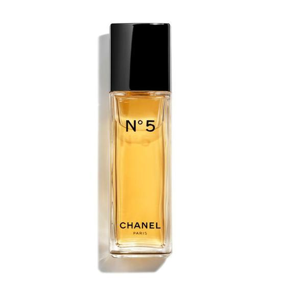 CHANEL No. 5 Eau De Toilette Spray 50ml