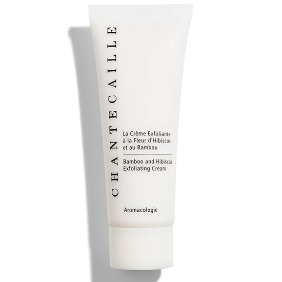 Chantecaille Hibiscus & Bamboo Exfoliating Cream