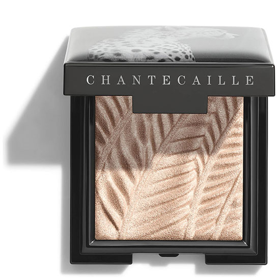 Chantecaille Luminescent Eye Shade Cheetah