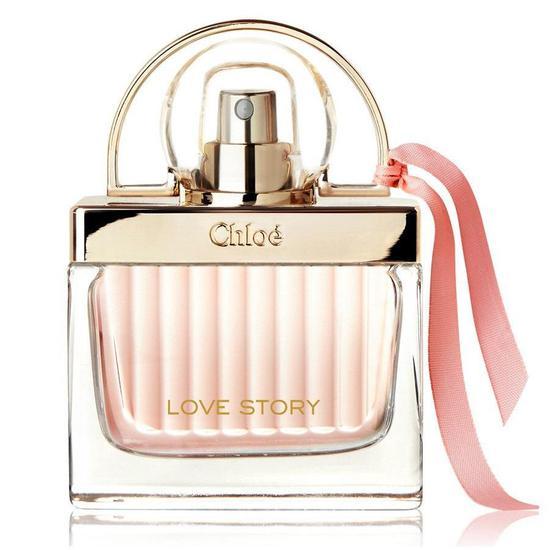 Sensuelle Eau Love De Parfum Story Chloé H9WEI2D
