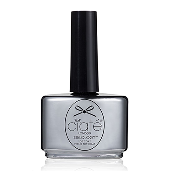 Ciaté London Gelology Top Coat 13.5ml