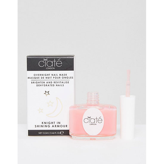 Ciaté London Knight In Shining Armour Nail Mask