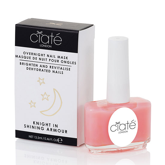 Ciaté London Knight in Shining Armour - Overnight Nail Mask
