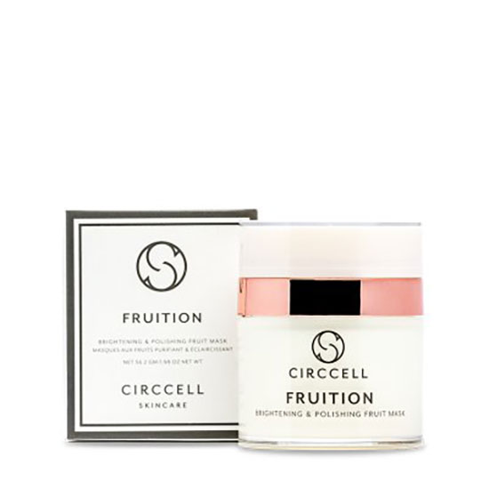 Circcell Skincare Fruition Brightening & Polishing Mask 60ml