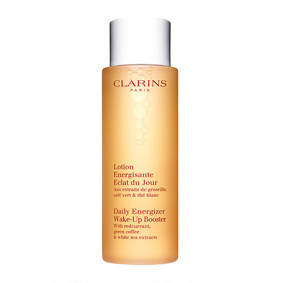 Clarins Daily Energizer Wake Up Booster 125ml