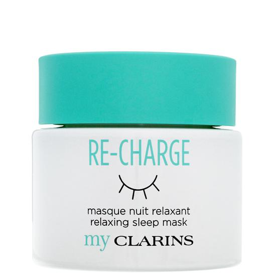 Clarins My Clarins RE CHARGE Relaxing Sleep Mask 50ml