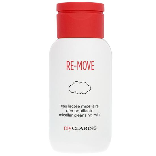 Clarins My Clarins RE MOVE Micellar Cleansing Milk 200ml