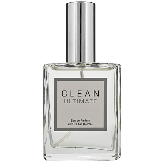 CLEAN Ultimate Eau De Parfum Spray 60ml