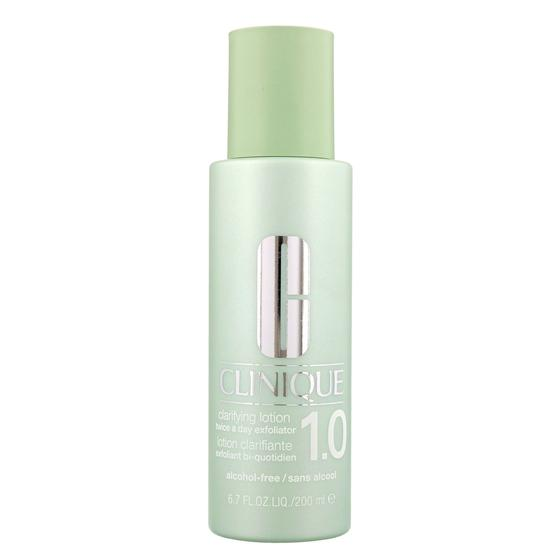 Clinique Clarifying Lotion Alcohol Free 200ml