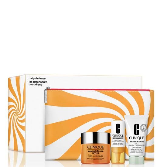 Clinique Daily Defence Gift Set