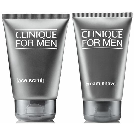 Clinique for Men Closer Shave Duo