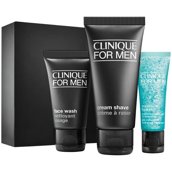 Clinique for Men Daily Intense Hydrator Set