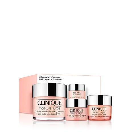 Clinique Moisture Surge All-Around Refreshers Gift Set