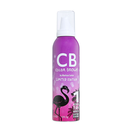 Cocoa Brown Original 1 Hour Tan Mousse Extra Dark 150ml