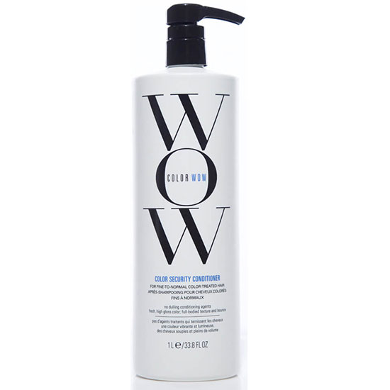 Color Wow Security Conditioner Fine to Normal Hair