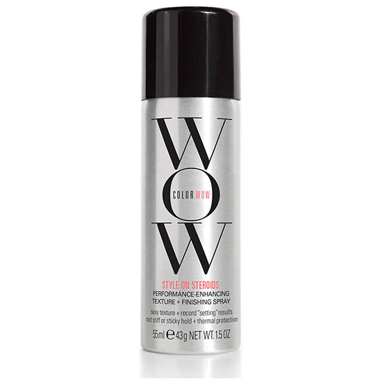 Color Wow Style On Steroids Performance Enhancing Texture + Finishing Spray 50ml